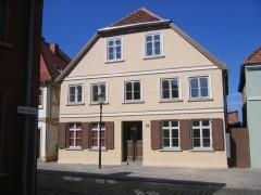Wohnhaus Kurze Straße 35 Malchow (Mecklenburg)