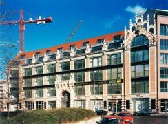 Geschäftshaus Hausvogteiplatz 3-4  Berlin-Mitte