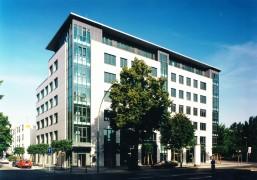 Büro- und Geschäftshaus Einemstr. 11/Kurfürstenstr. 130  Berlin-Schöneberg
