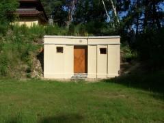 Buddhistisches Haus  Berlin-Reinickendorf