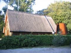 Schifferkirche Ahrenshoop (Mecklenburg)